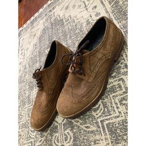 Bruno Magli Suede Men's Shoe Size 10